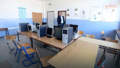 Banjalučke škole ugrađuju kamere i u učionice da zaštite inventar