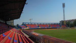 stadion fk borca
