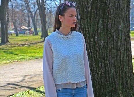 Banjalučanka u svijetu modnog dizajna: Da biste bili nezamjenjivi, morate biti drugačiji