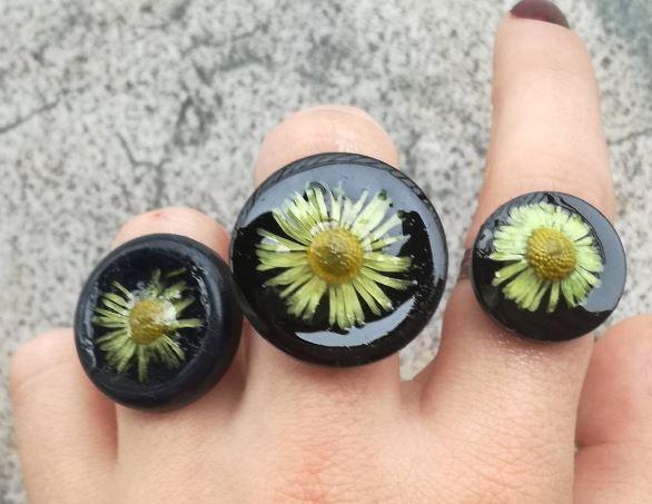 unikatno prstenje