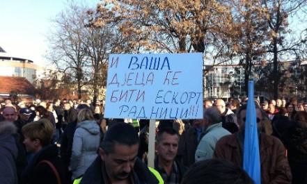 radnicki protesti