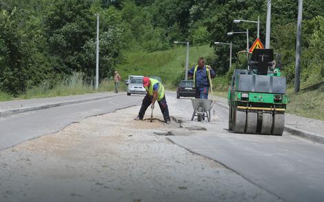 asfalt putevi