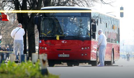 bomba u autobusu