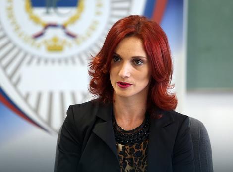 marija markanovic