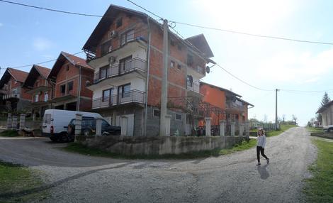 petricevac ulica