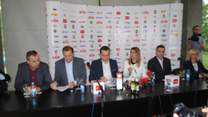 press konferencija trka beograd banjaluka