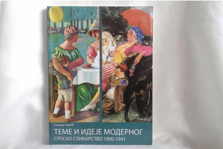 remek djela srpskog slikarstva