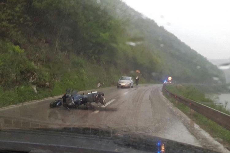 saobracajna nezgoda