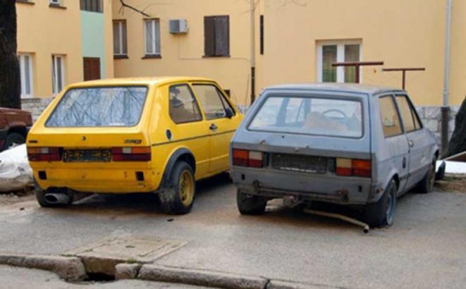 stara vozila