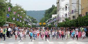 ulicna trka