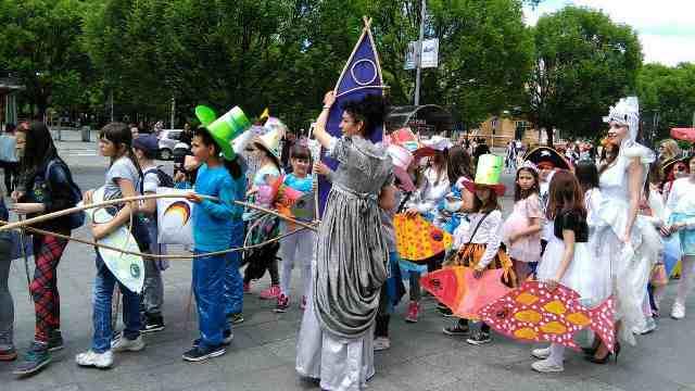 karneval banjaluka