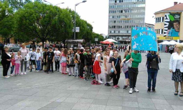 parlament riba karneval