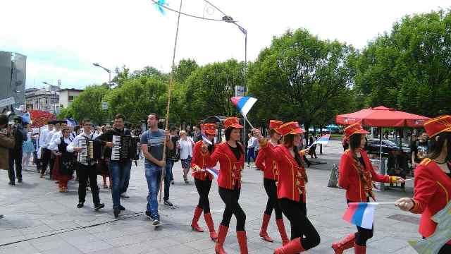 karneval u banjaluci