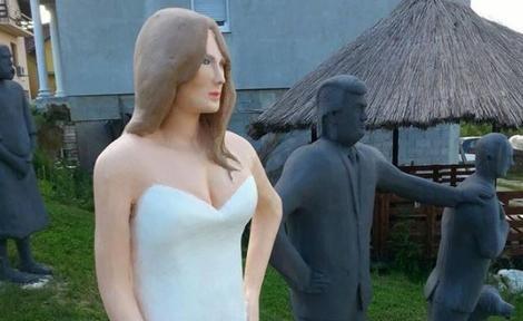 kip melanije