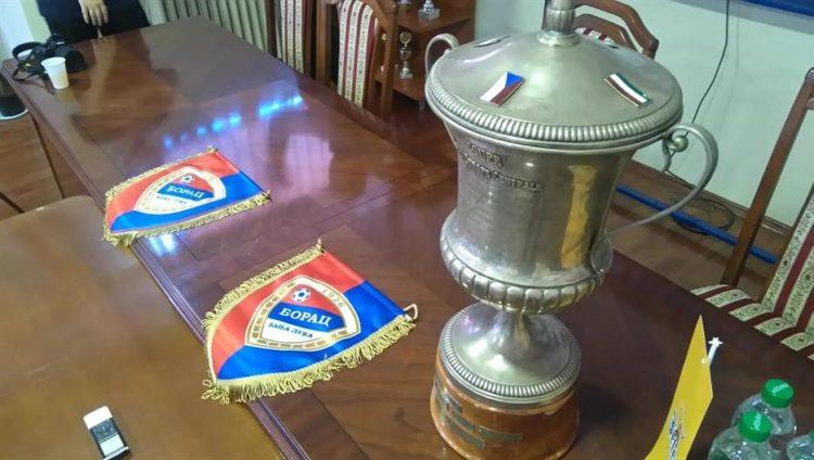 mitropa trofej