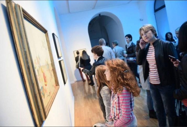 muzej savremene umjetnosti izlozba