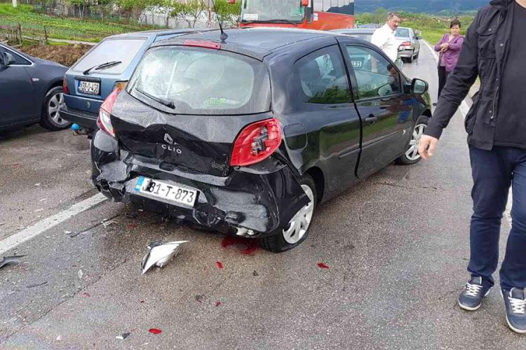 ostecen automobil