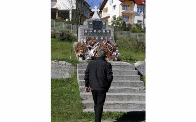sanacija spomenika
