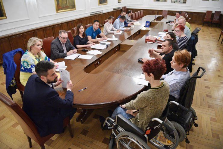 sastanak graska uprava