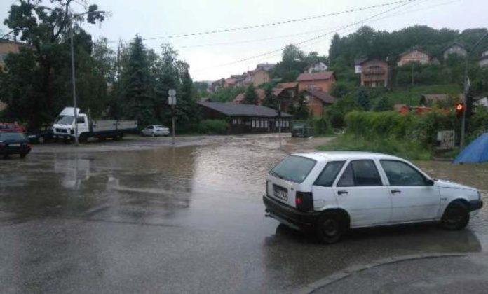 voda poplave
