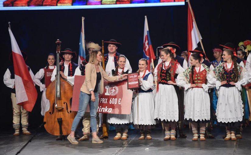 """(FOTO) Glavna nagrada """"Dukatfesta"""" putuje u Poljsku"""