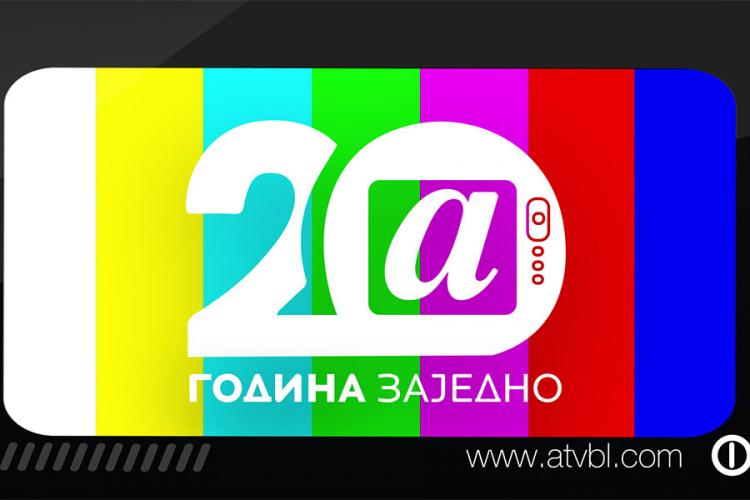 ATV 20 godina