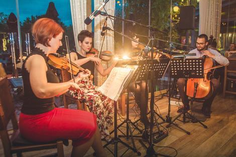 gudacki kvartet palladio
