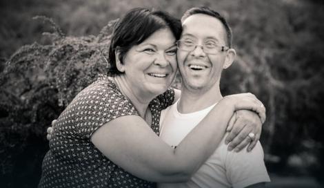 Ispovijest majke mladića s Daunovim sindromom: Rekli su mi da će čitav život biti kao biljka, a danas je moj sin samostalan