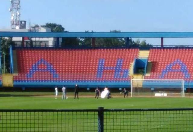 mladenci stadion