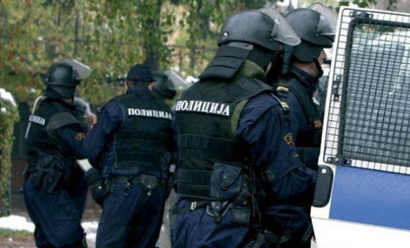 policija specijalci