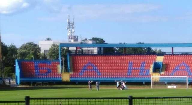 stadion mladenci