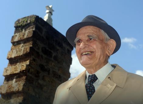 Pročitajte priču čika Milana (103), najstarijeg partizana u Banjaluci