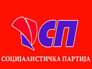 socijalsticka partija