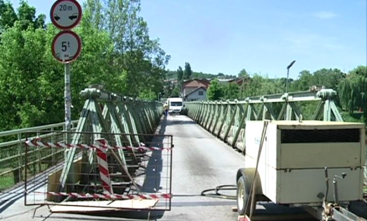 Za gradnju novog Zelenog mosta Grad mora naći tri miliona KM