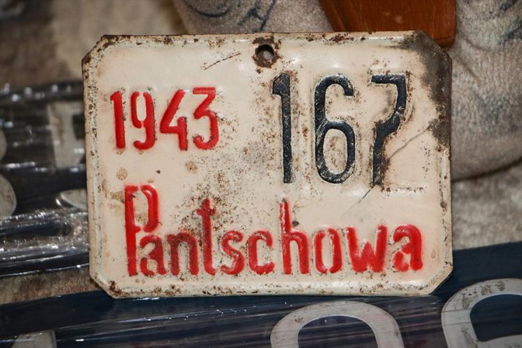 tablice 1943