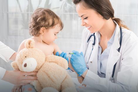 vakcinacija djece