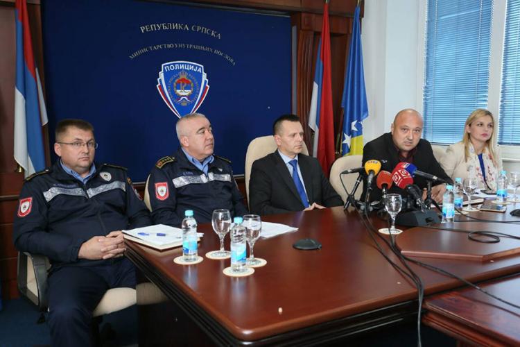 """Pročitajte imena 28 uhapšenih u akciji """"Petrićevac"""""""