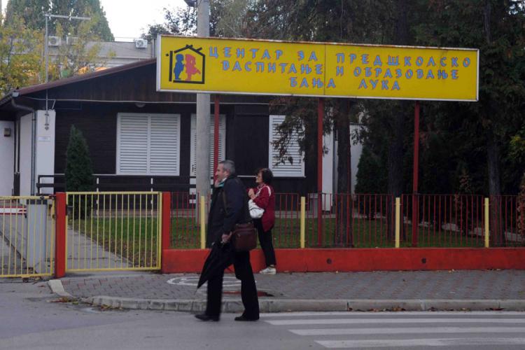 centar za predskolsko vaspitanje i obrazovanje