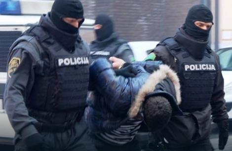Banjalučanin dio kriminalne grupe trgovaca oružjem