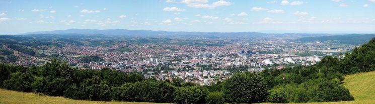 Kako provesti vikend u Banjaluci?