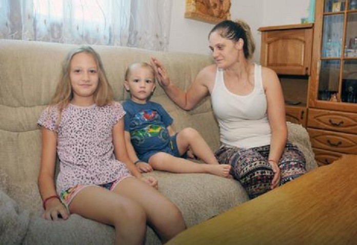 Porodici Đukić potrebna pomoć dobrih ljudi!