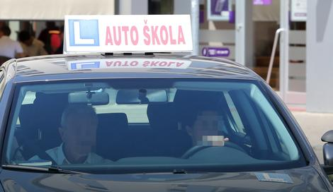 ZASAD NIŠTA Inicijativa protiv poskupljenja obuke vozačkog ispita još na čekanju