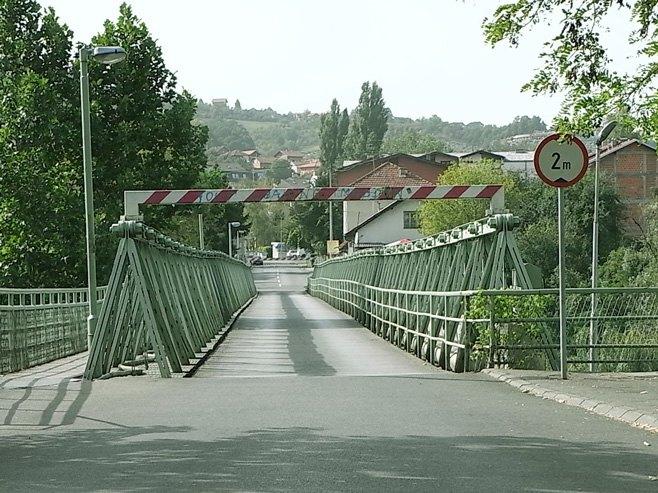 Upitna gradnja Zelenog mosta