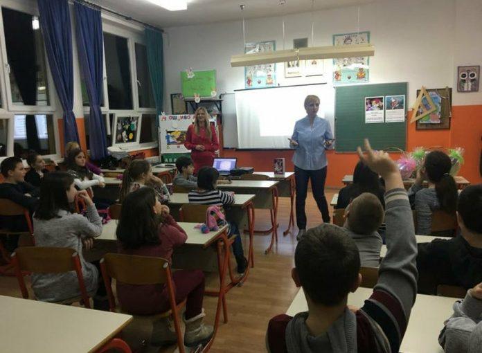U Banjaluci održana prva radionica o ljepoti čitanja!