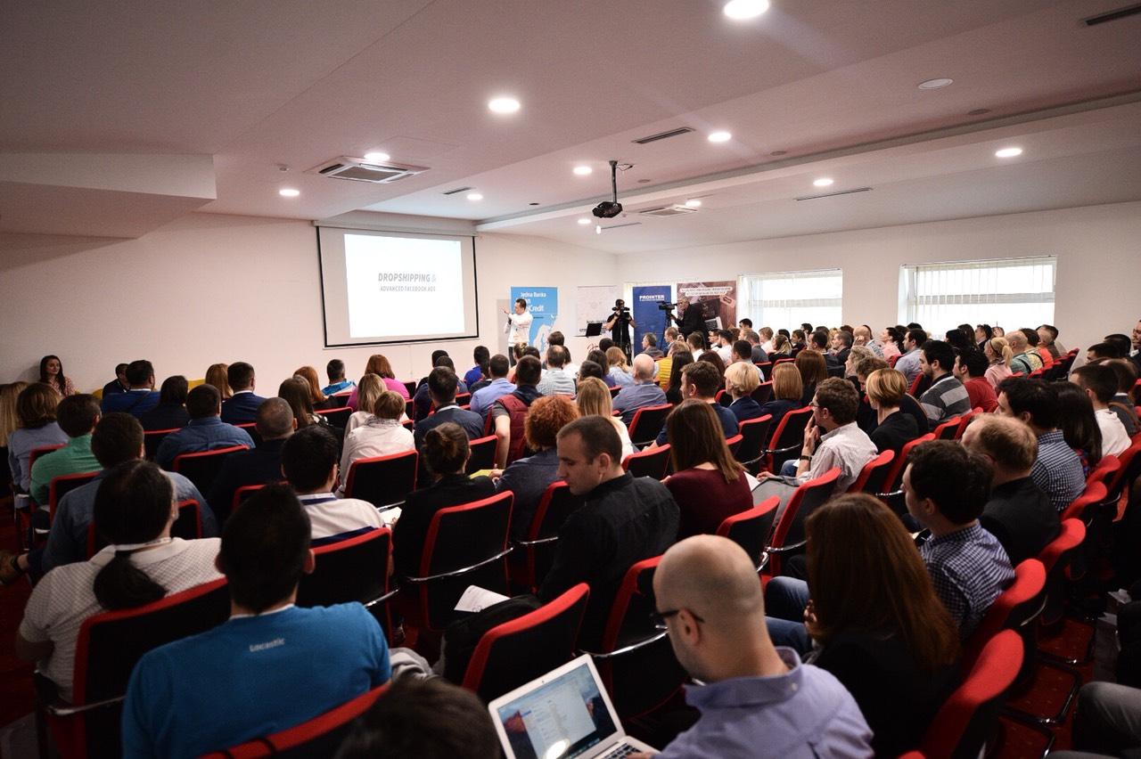 digital marketing konferencija konverzija