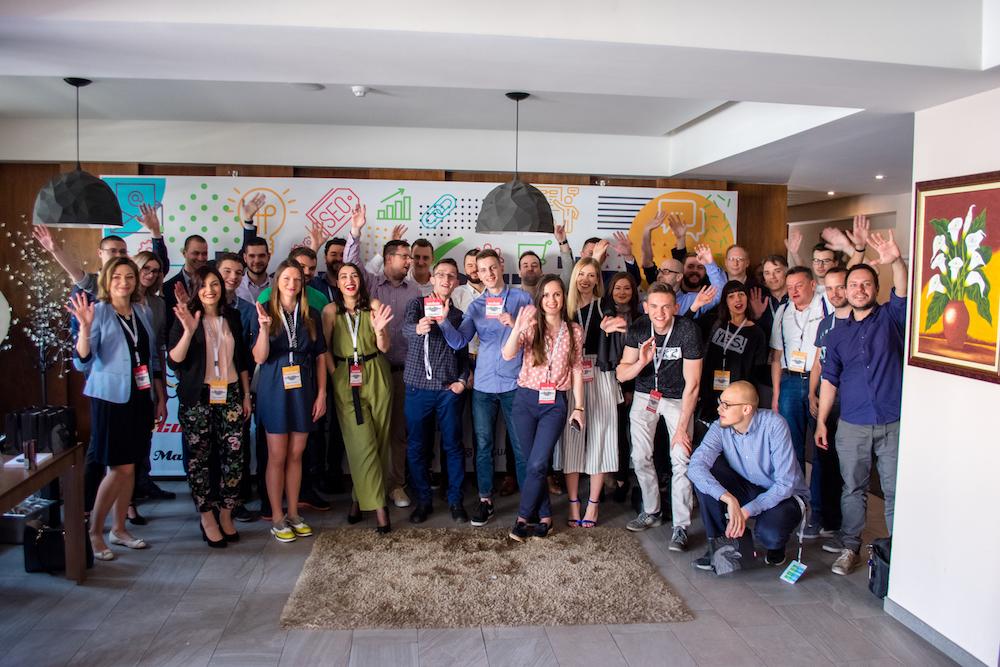 konverzija 2018 predavaci i organizatori
