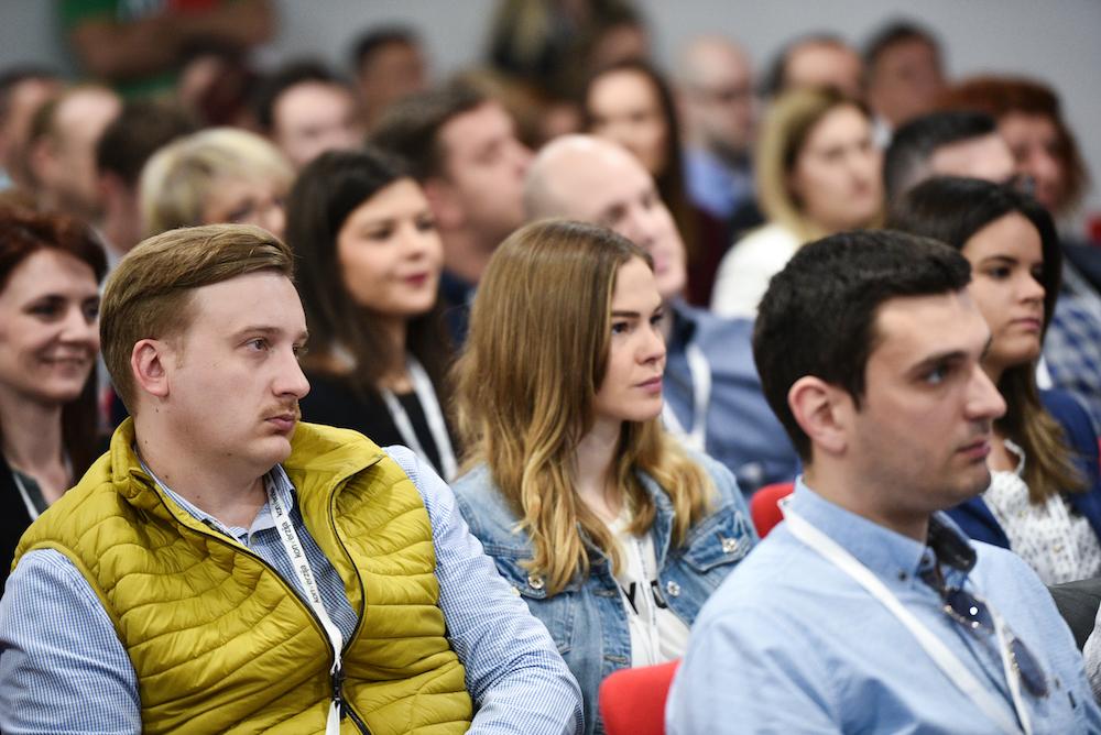 konverzija 2018 publika