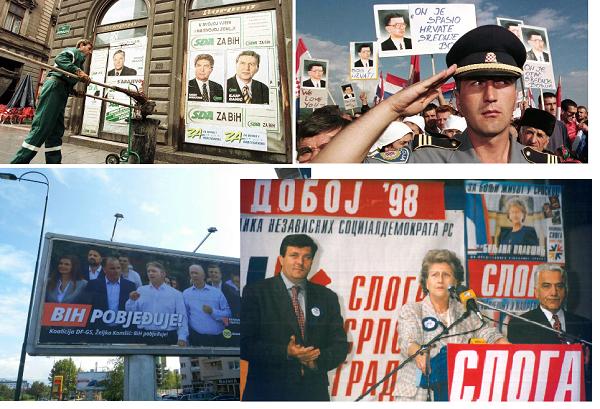 PREDIZBORNE PARADE Šta nam je sve obećavano od prvih izbora 1990. do danas