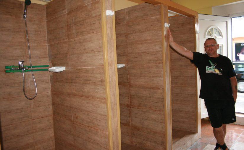 ZAVRŠENI RADOVI U srijedu počinje sa radom javno kupatilo u Banjaluci