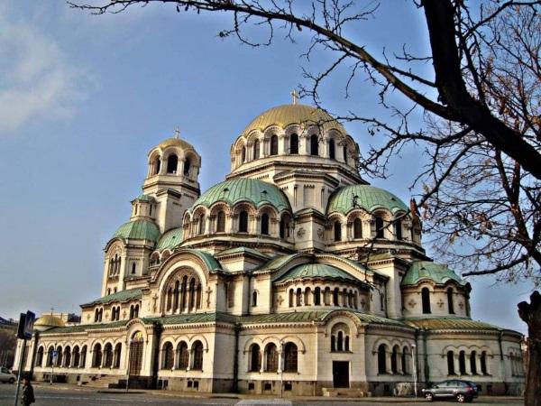 Katedrala Sv. Aleksandra Nevskog